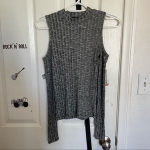 American Eagle Outfitters Gray Long Sleeve Size XS